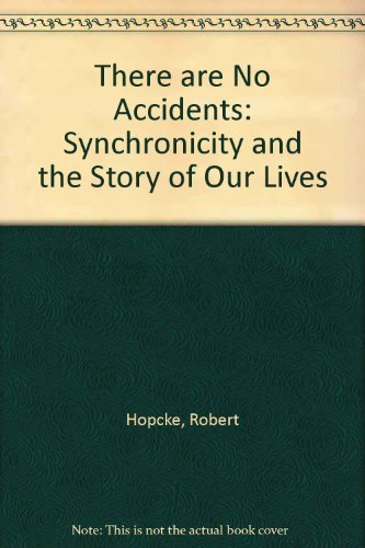9780330367165: There are No Accidents: Synchronicity and the Story of Our Lives