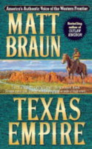 9780330367387: Texas Empire