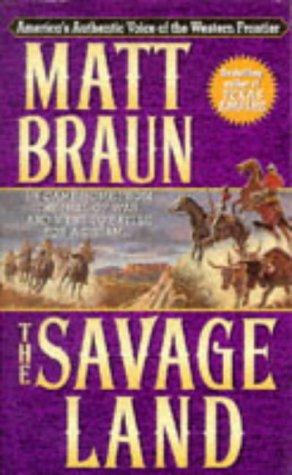 9780330367394: Savage Land