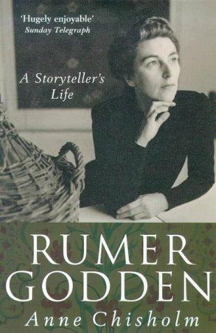9780330367479: Rumer Godden: A Storytellers's Life
