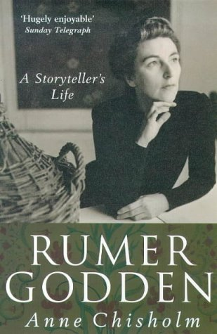 9780330367479: Rumer Godden: A Storyteller's Life