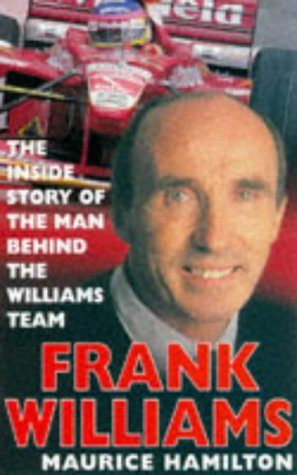 9780330367585: Frank Williams