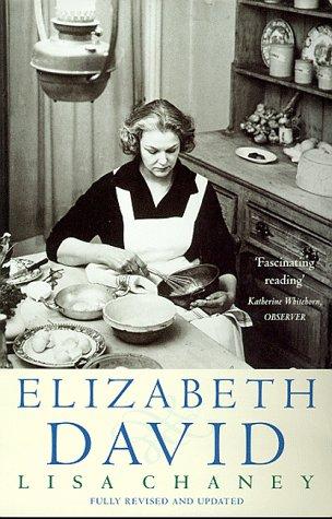 9780330367622: Elizabeth David