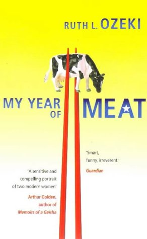 9780330368452: My Year of Meat (Roman)