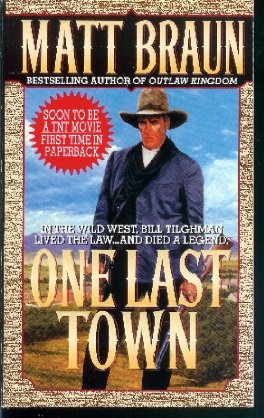 9780330368513: One Last Town