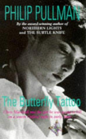 9780330368568: The Butterfly Tattoo