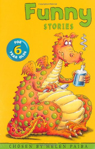9780330368575: Funny Stories for 6 Year Olds