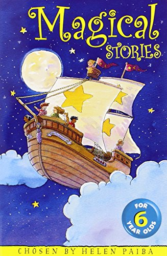 9780330368582: Magical Stories for 6 year olds