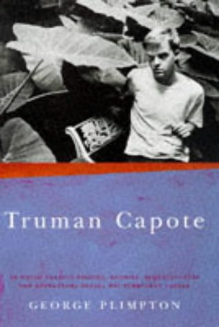 truman capote out there essay In cold blood, written by truman capote, is a book that encloses the true story of a family, the clutters, whose lives were brutally ended by the barrel of a 12-gauge shotgun.