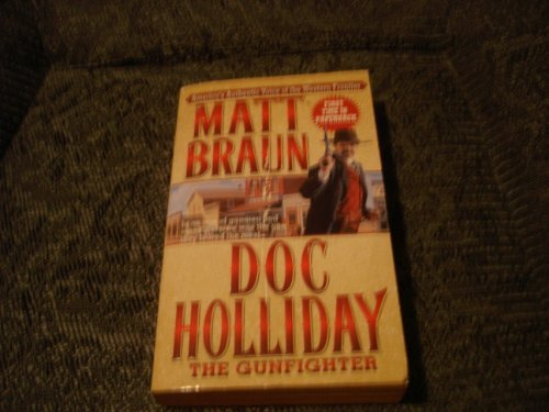 9780330368834: Doc Holliday the Gunfighter