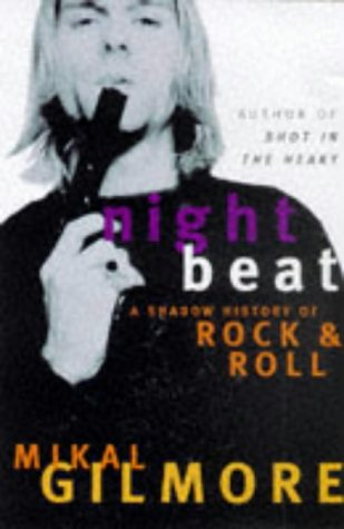 9780330368919: Night Beat: Shadow History of Rock and Roll