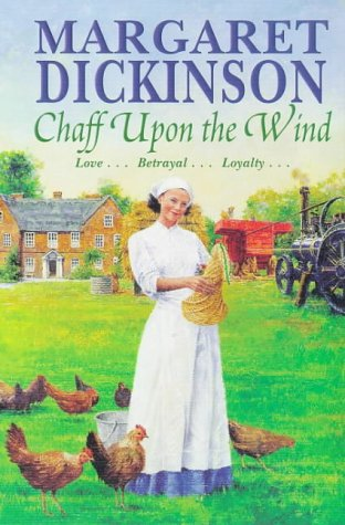 9780330368964: Chaff Upon the Wind