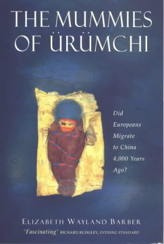 9780330368971: Mummies of Urumchi