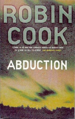 9780330369008: Abduction (Roman)
