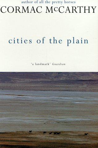 9780330369046: 3 Cities of the Plains