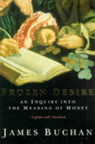 9780330369312: Frozen Desire