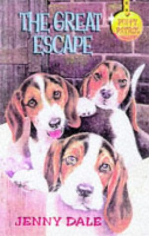 9780330369381: Set of 4 PUPPY PATROL books A Winter's Tale, Big Ben, Trick or Treat? and Great Escape (Book Numbers 2,10,15, and 41)