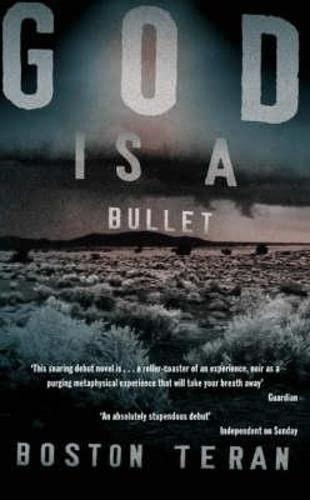 9780330369411: God is a Bullet