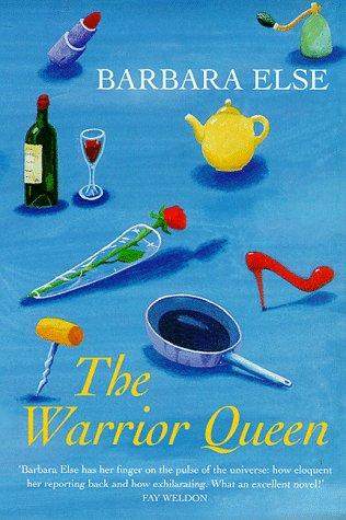 9780330369473: The Warrior Queen