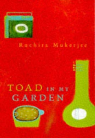 9780330369503: Toad in My Garden