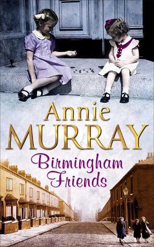 9780330369572: Birmingham Friends