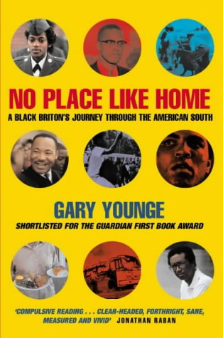 9780330369817: No Place Like Home: A Black Briton's Journey through the American South