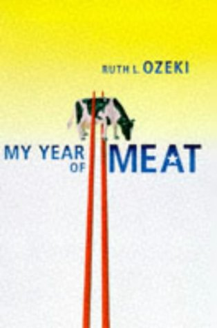 9780330370066: My Year of Meat