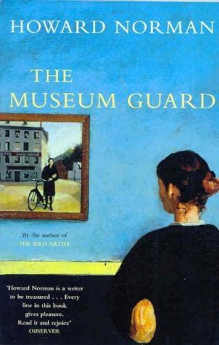 9780330370103: Museum Guard