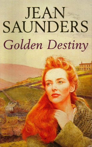Golden Destiny: Saunders, Jean