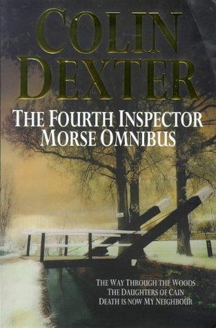 9780330370561: The Fourth Inspector Morse Omnibus: