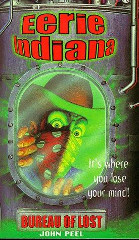 9780330370684: Eerie Indiana 2:Bureau of Lost