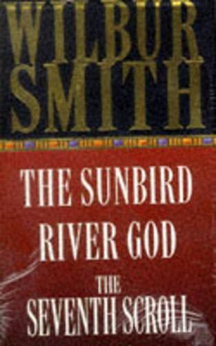 9780330370844: The Sunbird