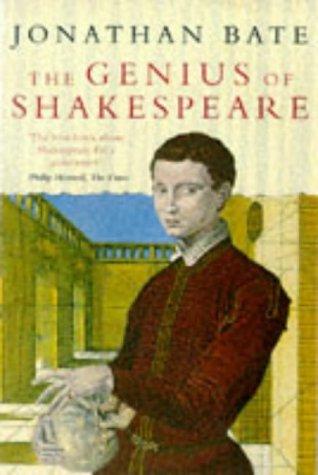 9780330371018: The Genius of Shakespeare