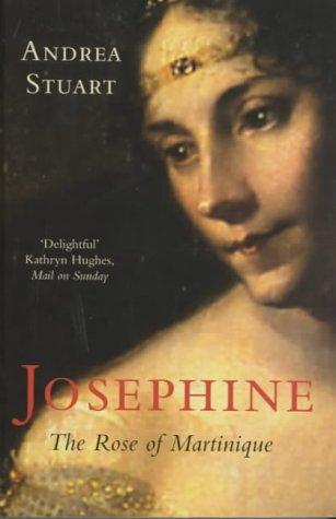 9780330371025: Josephine: The Rose of Martinique