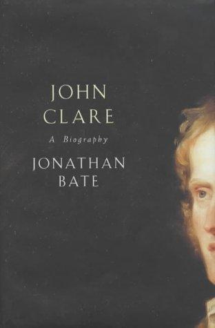 9780330371063: John Clare