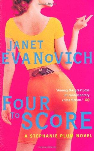 9780330371223: Four to Score (Stephanie Plum 04)