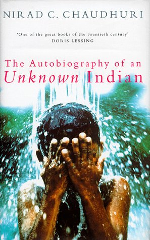 9780330371261: The Autobiography of an Unknown Indian