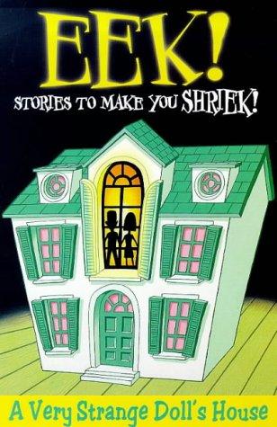 9780330371346: A Very Strange Doll's House