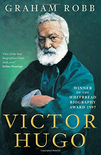 9780330371452: Victor Hugo