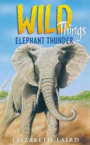 9780330371506: Elephant Thunder