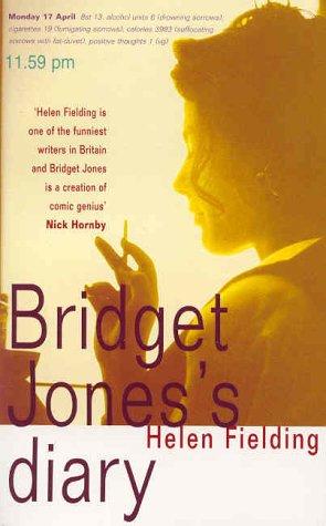 Bridget Jones's Diary: Fielding, Helen