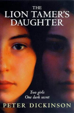 9780330371643: The Lion Tamer's Daughter