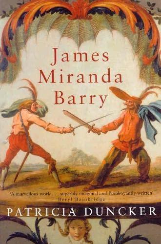 9780330371698: James Miranda Barry