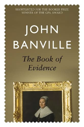 9780330371872: The Book of Evidence