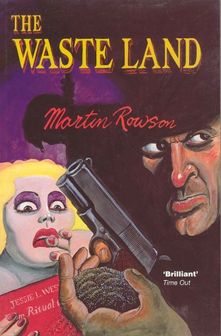 9780330372268: The Waste Land