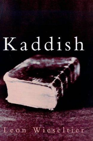 9780330372374: Kaddish