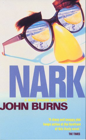 Nark (0330372475) by John Burns