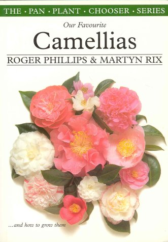 9780330372527: Camellias