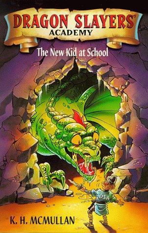 9780330372565: New Kid at School (Dragon Slayers' Academy)