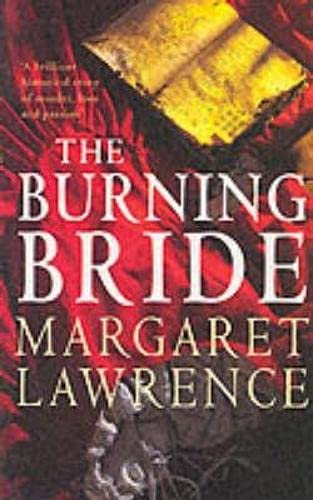 9780330372657: Burning Bride